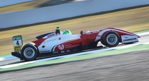 Mick Schumacher Diprediksi jadi Pembalap Hebat
