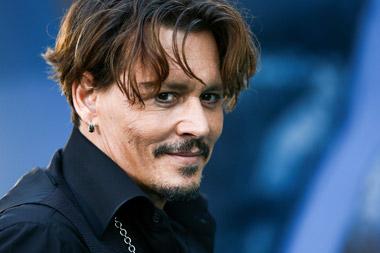 Johnny Depp (Foto: Rich Fury/Getty Images)