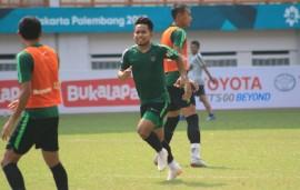 Andik Vermasyah Masuk Skuat Timnas Indonesia