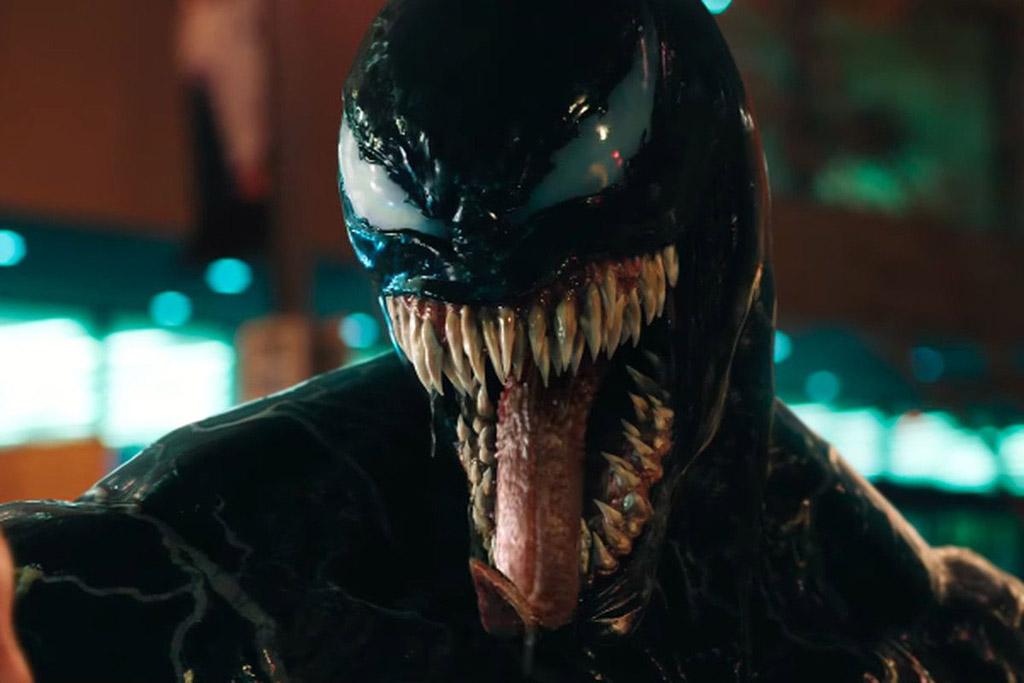 Venom (Foto: Sony Pictures)