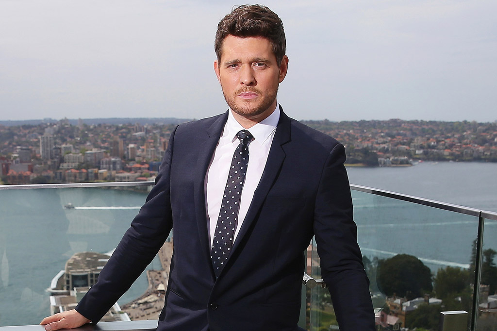 Michael Buble (Foto: Don Arnold/WireImage)