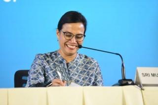 <i>Terima Kasih, Kehormatan bagi Indonesia jadi Tuan Rumah</i>