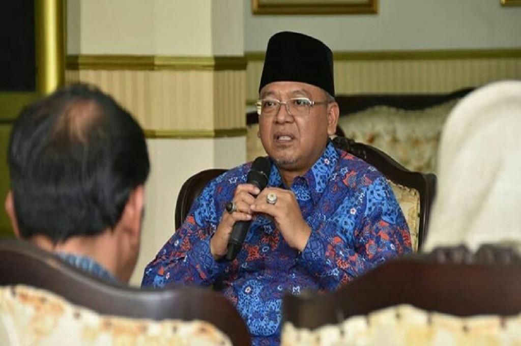 Bupati Malang, Rendra Kresna, dok: istimewa