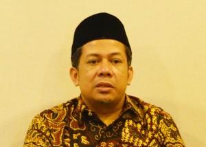 Fahri: Sohibul Tanggung Dosa Kader