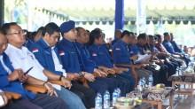 Partai Demokrat Optimistis Raih 2 Kursi di Bali