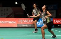 Anggia/Della Mundur dari Denmark Open 2018