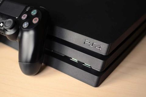 Pesan Misterius Sebabkan PS4 Bermasalah