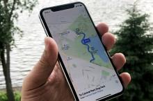 Apple Mulai Himpun Data dari Maps