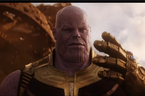 Siapa yang akan Jadi Penjahat di Avengers 4?