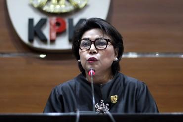 OTT di Bekasi Diduga Terkait Proyek Meikarta
