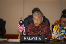 Malaysia Tegaskan 11 Uighur Memang Layak Dibebaskan