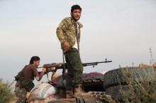 Zona Netral di Idlib Suriah Belum 'Bersih'