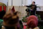 Setelah Kopi, Jokowi Ingin Ada Fakultas Kelapa