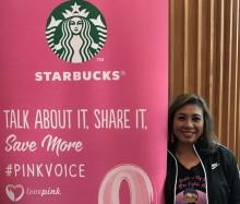 Shanti, <i>Warrior</i> Kanker Payudara yang Siap Berbagi Dukungan untuk Perempuan