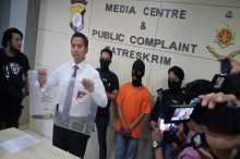 Balap Liar di Makassar Berujung Dendam