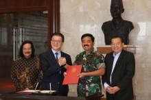 TNI Dititipi Bantuan Pembangunan 3 Ribu Rumah
