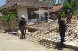 Kerugian akibat Gempa Sumenep Belum Diketahui