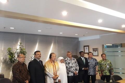 Dato' Sri Tahir Sumbangkan Rp20 M untuk Palestina