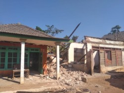 Pemkab Sumenep Diminta Keluarkan Status Darurat Bencana