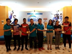Superliga Junior 2018, Ajang Asah Mental Para Pebulu Tangkis Muda