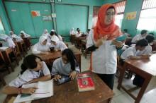 KPAI: Pandangan Politik Jangan Dibawa ke Kelas