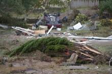 Banjir Bandang di Prancis Tewaskan 13 Orang