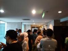 Penembak Gedung DPR Diproses Hukum