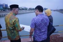 RK Nilai Bekasi Punya Potensi Waterfront Hebat