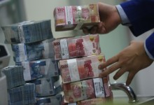Anggota Banggar Tolak Proyeksi Rupiah Rp15 Ribu/USD