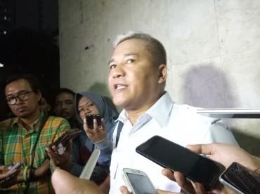Politikus Gerindra Diperiksa Kasus Penembakan Gedung DPR