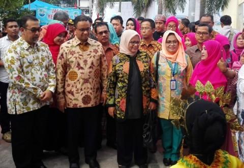 Warga Kepulauan Seribu Tagih Janji Anies