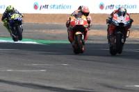 Menghitung Peluang Marquez Juara Dunia di MotoGP Jepang