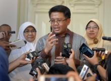 Presiden PKS Diperiksa Hari Ini