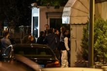 Tim Gabungan Geledah Konsulat Arab Saudi di Istanbul