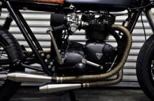 Cara Gampang Deteksi <i>Packing</i> Knalpot Motor yang Bocor