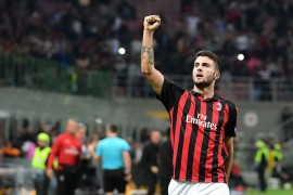 Milan Perpanjang Kontrak Penyerang Bertalentanya