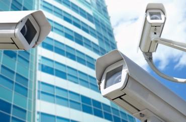Nodeflux, Teknologi Keamanan Buatan Lokal di IMF Annual Meeting 2018