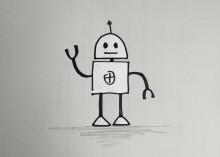 Warga AS tak Bisa Bedakan Bot dan Manusia