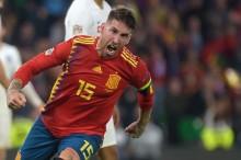 Sergio Ramos tidak Berkecil Hati dengan Kekalahan Spanyol