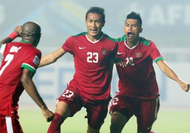 Fakta Menarik Jelang Indonesia vs Hong Kong