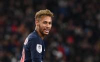Neymar Lebih Senang Messi Absen