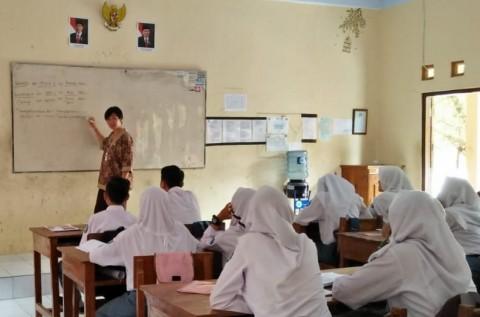 Jateng Anggarkan Rp160 Miliar untuk Guru Non-PNS