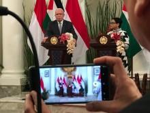 Menlu Palestina Nilai Australia Melanggar Hukum Internasional
