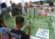 Proyek Hunian Warga Miskin Terhambat Rumah DP Rp0