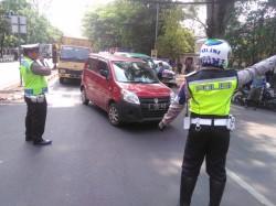 Pemkot Bandung Maksimalkan Transportasi Umum Mengurangi Kemacetan