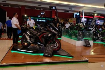 Pasar Sepeda Motor Bakal Melejit Akhir Tahun?
