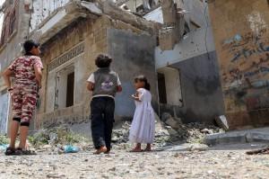 Yaman Terancam Dilanda Kelaparan Terburuk Sepanjang Sejarah