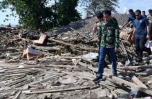 Presiden Perintahkan Penambahan Fasilitas MCK di Palu