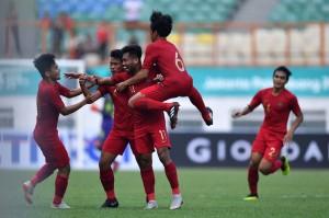 PSSI Rilis Harga Tiket Pertandingan Piala AFC U-19 2018