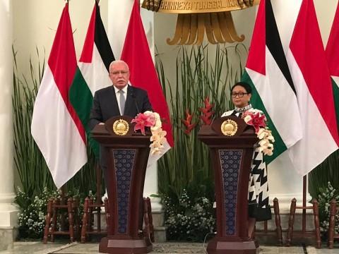 Australia Pertaruhkan Hubungan Dagang dengan Negara Arab